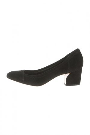 Туфли Casadei. Цвет: черный
