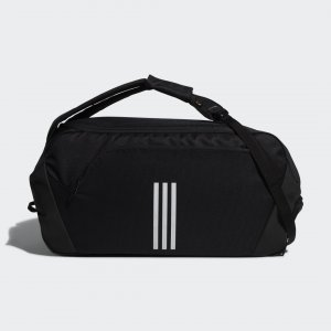 Спортивная сумка Endurance Packing System Performance adidas. Цвет: черный
