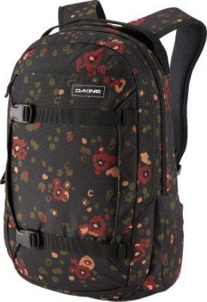Рюкзак женский MISSION, 25 л Dakine. Цвет: разноцветный