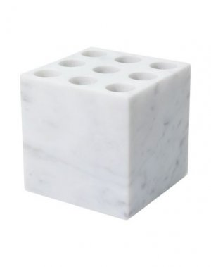Аксессуар для ванной SALVATORI. Цвет: белый