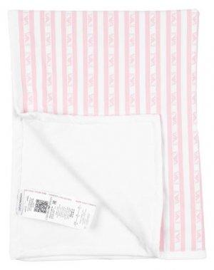 Детское постельное белье EMPORIO ARMANI. Цвет: розовый