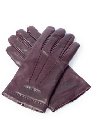 Кожаные перчатки ETRO