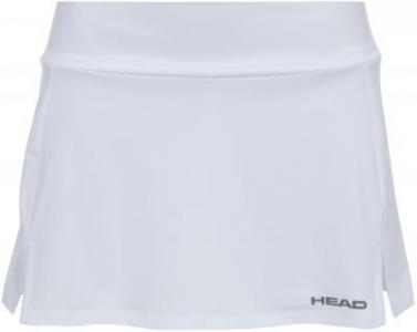 Юбка-шорты женская Club, размер 42-44 Head. Цвет: белый