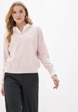 Пуловер Love Republic Exclusive online. Цвет: розовый