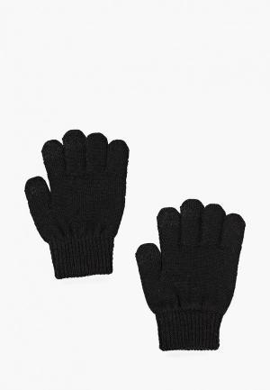 Перчатки Reima Rimo. Цвет: черный