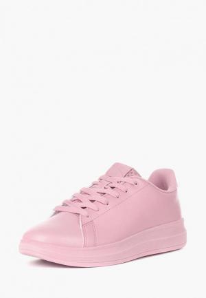 Кеды Anta Lifestyle. Цвет: розовый