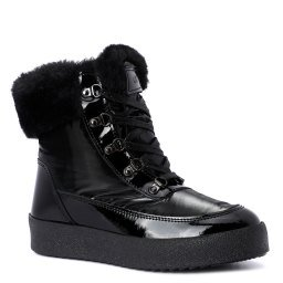 Ботинки 6167 черный ANTARCTICA