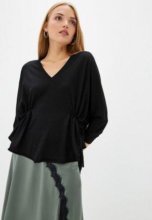 Пуловер Dorothee Schumacher. Цвет: черный