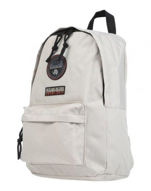 Рюкзаки и сумки на пояс NAPAPIJRI. Цвет: песочный