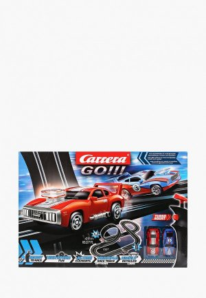 Игрушка Carrera Toys Go, Smoking Tires