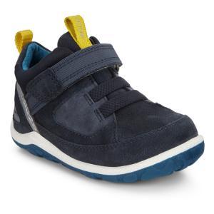 Ботинки BIOM MINI SHOE ECCO. Цвет: синий