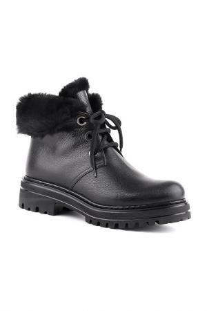 Ботинки Loriblu. Цвет: чёрный