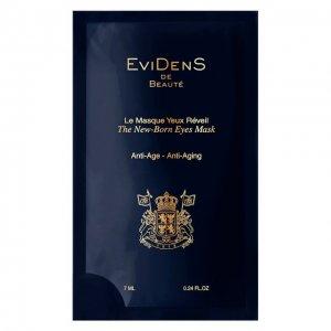 Возрождающая маска для глаз EviDenS de Beaute. Цвет: бесцветный