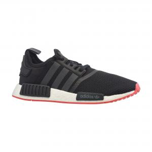 Кроссовки NMD_R1 Adidas. Цвет: черный