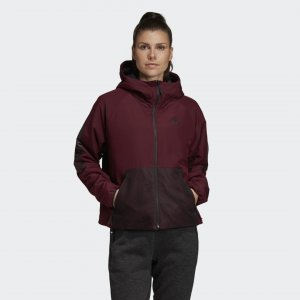 Утепленная куртка Back-to-Sports Performance adidas. Цвет: none