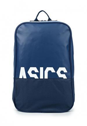 Рюкзак ASICS TR CORE BACKPACK. Цвет: синий