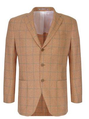Пиджак шерстяной CANTARELLI