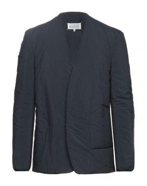 Пиджак MAISON MARGIELA. Цвет: черный