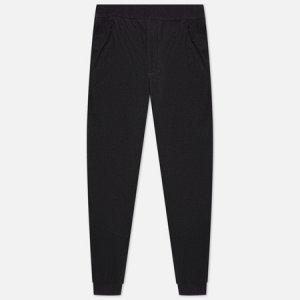 Мужские брюки Mentum Arcteryx. Цвет: чёрный