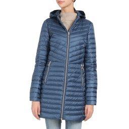 Куртка W0225C темно-синий GEOX