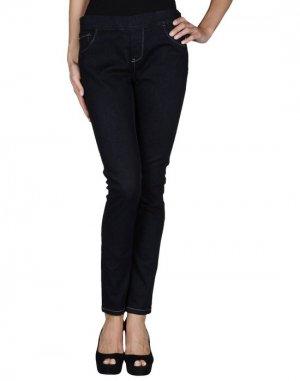 Джинсовые брюки CROSS JEANS. Цвет: синий