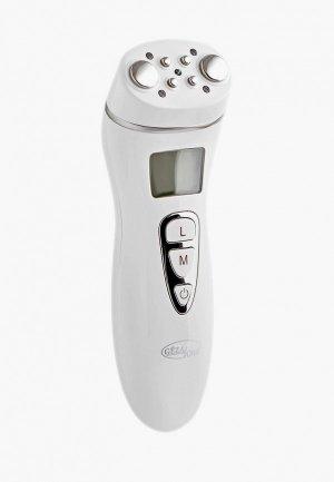 Массажер для лица Gezatone М1601 RF Lifting. Цвет: белый
