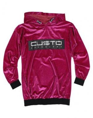 Платье CUSTO BARCELONA. Цвет: розовато-лиловый