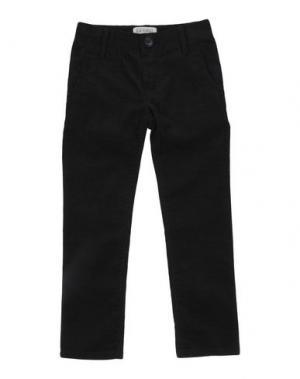 Повседневные брюки JEAN BOURGET. Цвет: стальной серый
