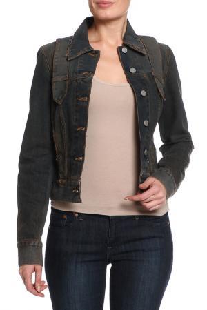 Куртка джинсовая John Richmond. Цвет: 0556, w