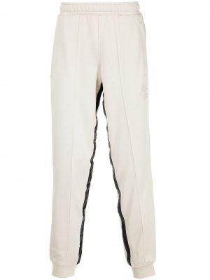 Спортивные брюки из коллаборации с Rhuigi PUMA. Цвет: нейтральные цвета