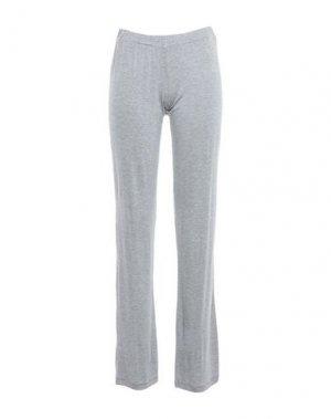 Пижама BLUMARINE. Цвет: серый