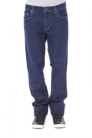 Jeans Billionaire. Цвет: navy
