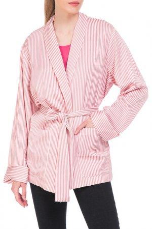 Blazer American Vintage. Цвет: pink