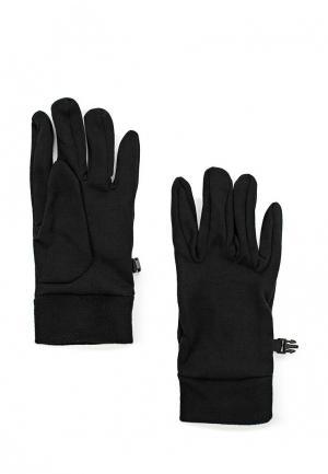 Перчатки Regatta Xert Extol Gloves. Цвет: черный