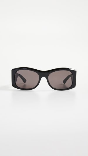 Cover Soft Sunglasses Balenciaga
