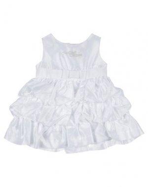 Платье ALVIERO MARTINI 1a CLASSE. Цвет: белый