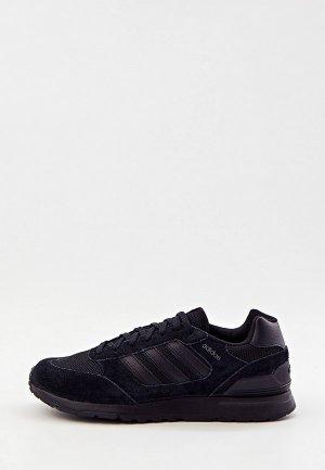 Кроссовки adidas PREMIUM RETRORUNNER. Цвет: черный
