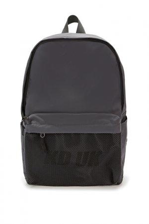 Рюкзак Keddo. Цвет: серый