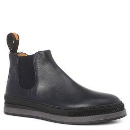 Ботинки BU10 темно-синий 4US CESARE PACIOTTI