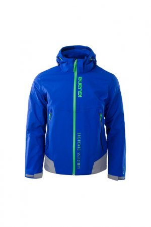 Jacket Iguana Lifewear. Цвет: blue