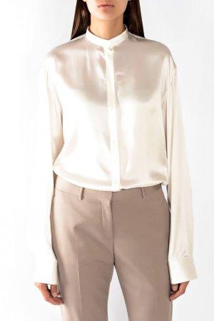 Рубашка Haider ackermann. Цвет: белый