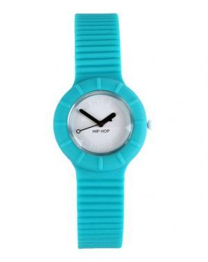 Наручные часы HIP HOP. Цвет: бирюзовый