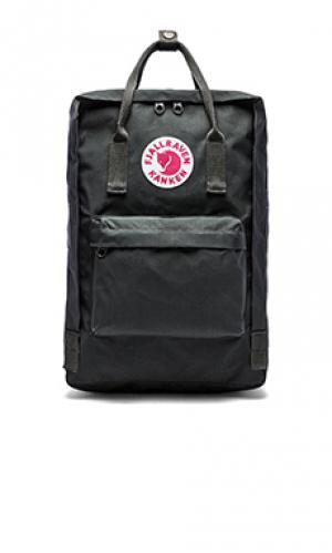 Рюкзак kanken Fjallraven. Цвет: зеленый