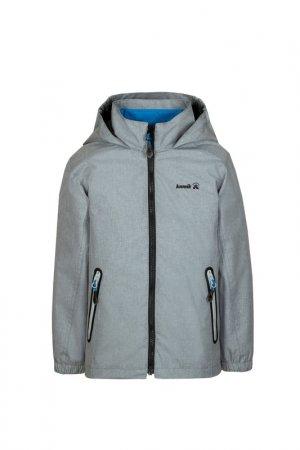 Куртка KAMIK. Цвет: mix charcoal