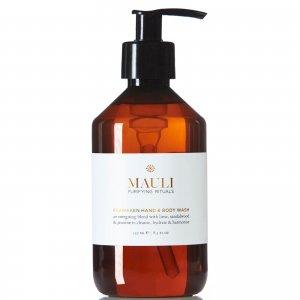 Жидкое мыло для рук и тела Reawaken Hand and Body Wash 250 мл Mauli