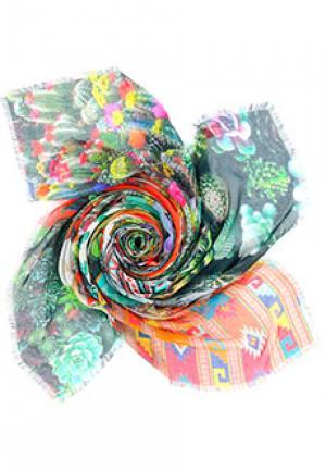 Палантин ALTEA. Цвет: разноцветный