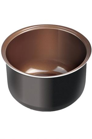 Чаша для мультиварки REDMOND. Цвет: коричневый