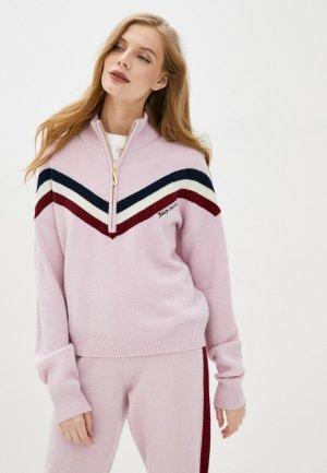 Свитер Juicy Couture. Цвет: розовый
