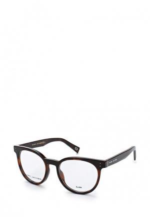 Оправа Marc Jacobs 126 ZY1. Цвет: коричневый