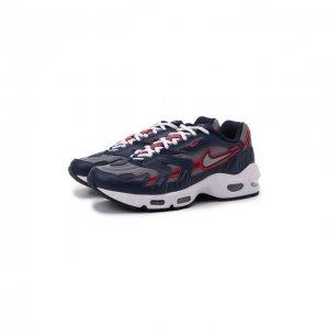 Кроссовки Air Max 96 II NikeLab. Цвет: синий